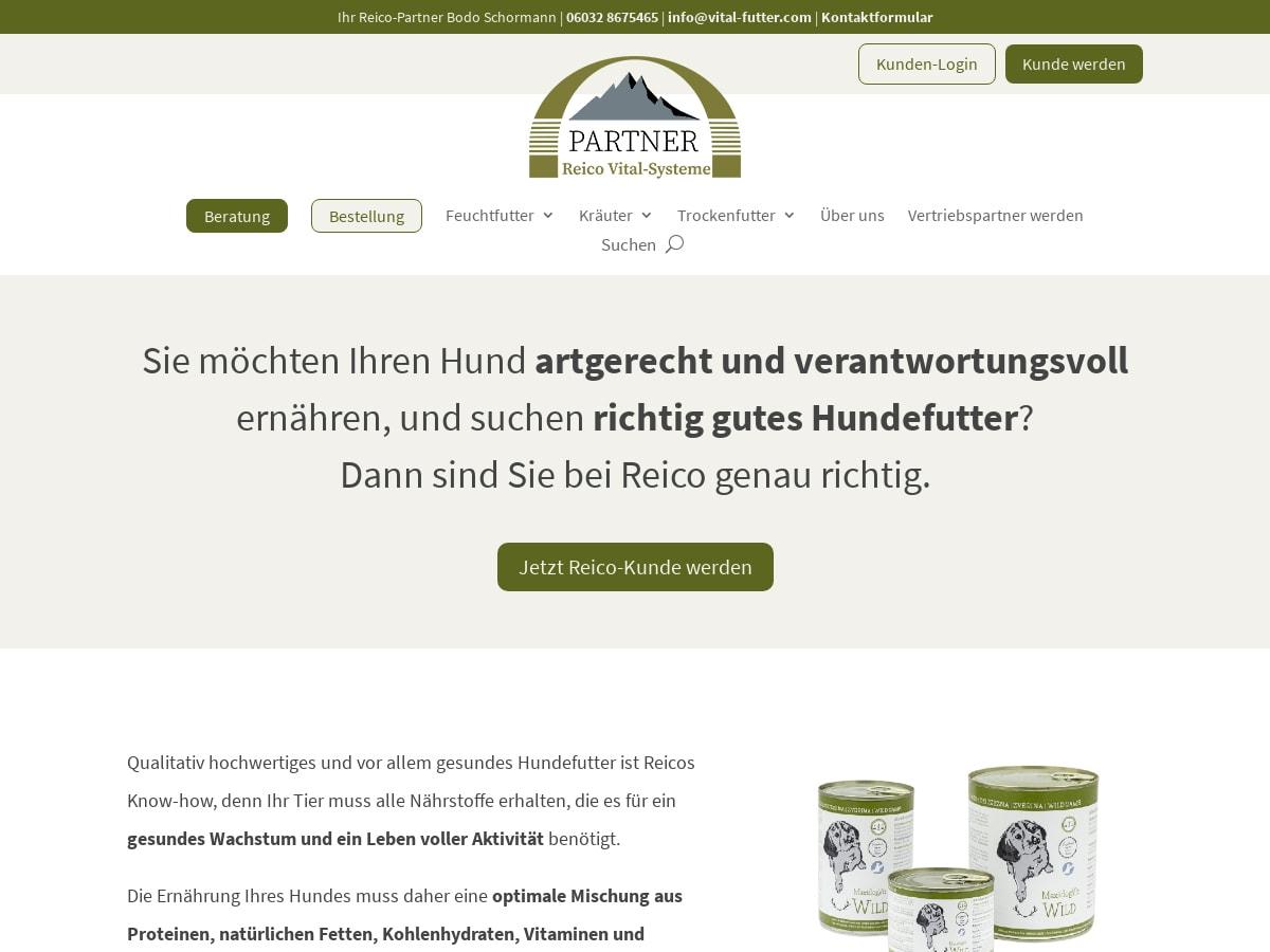 Vital-Futter.com